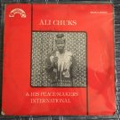 ALI CHUKWUMA & HIS PEACE MAKERS INT. LP DEEP HIGHLIFE NIGERIA ENLPS 41 mp3