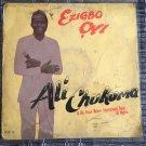 ALI CHUKWUMA & HIS PEACE MAKERS LP ezigbo oyi DEEP HIGHLIFE NIGERIA mp3 LISTEN