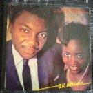 O.U. WILSON LP let's dance NIGERIA SYNTH AFRO BOOGIE FUNK mp3 LISTEN