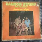 SAMSON NWENU & HIS GROUP LP onwu Israel Nwoba NIGERIA mp3 LISTEN
