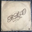 BLO LP back in time NIGERIA AFRO FUNK mp3 LISTEN