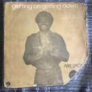 MIKE UMOH LP getting on getting down AFRO BOOGIE FUNK DISCO NIGERIA mp3 LISTEN