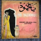 ORKES KELANA RIA LP ya Mahmud RARE INDONESIA IRAMA mp3 LISTEN