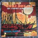 SITI MARIAM & TAHR ATAN - ORKES GUMALA LP seri bulan MALAYSIA GHAZAL