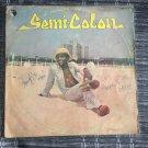 SEMI COLON LP same NIGERIA AFRO FUNK REGGAE mp3 LISTEN