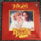 BRAM & DIANNE LP pop Indonesia INDONESIA SOUL FUNK BREAKS mp3 LISTEN
