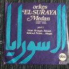 ORKES NUR EL SURAYA MEDAN 45 usah di ingat INDONESIA GAMBUS mp3 LISTEN