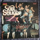 THE IDALY SISTERS with X-Periment LP soul sauce SINGAPORE SOUL mp3 LISTEN