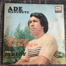 ADE MANUHUTU & THE MEICY LP selamat berbahagia INDONESIA SOUL FUNK mp3 LISTEN