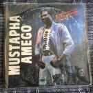 MUSTAPHA AMEGO LP guaranteed NIGERIA ELECTRO FUNK BOOGIE SOUND OF SOUND mp3 LISTEN