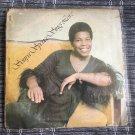 SONYA SPENCE LP sings love REGGAE SOUL NIGERIAN PRESS mp3 LISTEN