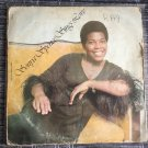 SONYA SPENCE LP sings love REGGAE SOUL NIGERIAN PRESS mp3 LISTEN