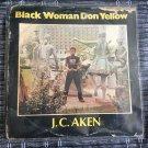JC AKEN LP black woman don yellow NIGERIA mp3 LISTEN