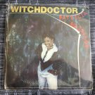 PATRICIA MAJALISA LP witch doctor SOUTH AFRICA ELECTRO SYNTH FUNKY mp3 LISTEN