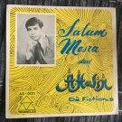 A. HALIM DE FICTIONS 45 EP salam mesra MALAYSIA GARAGE mp3 LISTEN