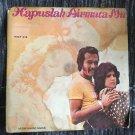 "HAPUSLAH AIRMATA MU 45 EP soundtrack RARE 7"" MALAYSIA FUNK mp3 LISTEN"