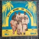 O.T.F. BAND OF CONGO LP vol. 1 CONGO mp3 LISTEN
