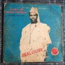 ***ALHAJI WAZIRI OSHOMAH & ETSAKOR SUPER STAR LP jealousy NIGERIA mp3 LISTEN