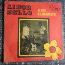 AIBOR BELLO & HIS ALOAGBAYE LP same NIGERIA mp3 LISTEN