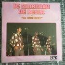 SIMANDOU DE BEYLA LP la confiance SYLIPHONE CONAKRY GUINEA FUNKY