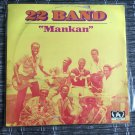 22 BAND LP mankan GUINEA SYLIPHONE CONAKRY