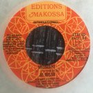 JO BISSO 45 midnight - don't fight the feeling AFRO FUNK deadstock copy