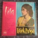 TITIEK PUSPA LP pita INDONESIA 60's GARAGE PSYCH IRAMA mp3 LISTEN