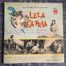 LELA SATRIA LP soundtrack MALAYSIA 60's SUARA RAMAI mp3 LISTEN
