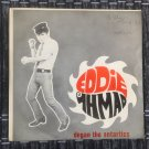 EDDIE AHMAD & THE ANTARTICS 45 EP Dara Puspita MALAYSIA GARAGE mp3 LISTEN