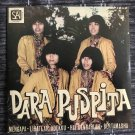 DARA PUSPITA 45 EP mengapa ULTRA RARE INDONESIA 60's GARAGE mp3 LISTEN