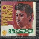 ADNAN OTHMAN & THE RYTHM BOYS 45 EP bershukor MALAYSIA 60's GARAGE mp3 LISTEN