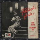 FATIMAH HURI 45 EP ingin bertemu RARE MALAYSIA 60's mp3 LISTEN