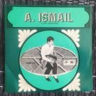 A. ISMAIL & LES COASTERS 45 EP seruan pertiwi MALAYSIA 60's GARAGE mp3 LISTEN