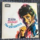 EDDIE AHMAD & THE ANTARTICS 45 EP pengemis MALAYSIA GARAGE SOULBEAT 60s mp3 LISTEN