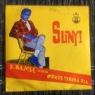 L. RAMLI & ORKES TERUNA RIA 45 EP sunyi MALAYSIA GARAGE 60s LISTEN mp3