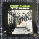 EDDIE AHMAD 45 EP potret kaseh ku MALAYSIA 1970 mp3