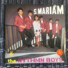 S. MARIAM & THE RYTHMN BOYS 45 EP MALAYSIA GARAGE  60s mp3 LISTEN