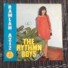 RAMLAH AZIZ & THE RYTHMN BOYS 45 EP untok mu MALAYSIA 60s GARAGE mp3 LISTEN