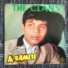 A. RAMLIE & THE CLANS 45 EP merinteh kalbu MALAYSIA 60s GARAGE mp3 LISTEN