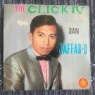 THE CLICK IV dan JAFFAR-O 45 EP punggok merindukan bulan MALAYSIA 60's GARAGE mp3 LISTENR
