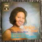 NORAILA AYOUB 45 EP never never never MALAYSIA SOUL POP NAWAB mp3 LISTEN