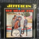 JEFFRIDIN & THE SLIGLAP FIVE 45 EP puja'an MALAYSIA GARAGE 60s PSYCH FREAKBEAT mp3 LISTEN