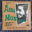 AIDA MUSTAFA 45 EP djandji kosong belaka INDONESIA GARAGE 60s mp3 LISTEN