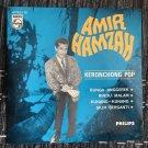 AMIR HAMZAH & THE HORNETS 45 EP bunga anggerek MALAYSIA 60s mp3 LISTE