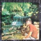 S. AHMAD 45 EP oh Maria MALAYSIA 60s GARAGE mp3 LISTEN