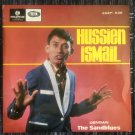 HUSSIEN ISMAIL & THE SANDBLUES 45 EP doa dari ku MALAYSA GARAGE FREAKBEAT 60s mp3 LISTEN