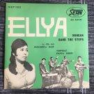 ELLYA & THE STEPS 45 EP a gogo INDONESIA mp3 LISTEN