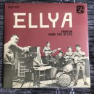 ELLYA KHADAM & THE STEPS 45 EP tamasha INDONESIA mp3 LISTEN