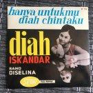 DIAH ISKANDAR BAND DISELINA 45 EP hanya untukmu INDONESIA mp3 LISTEN