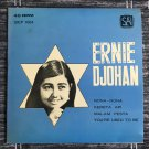 ERNIE DJOHAN & ORKES MEDENAZ - ISBANDI 45 EP Nona Noa INDONESIA 60s GARAGE mp3 LISTEN